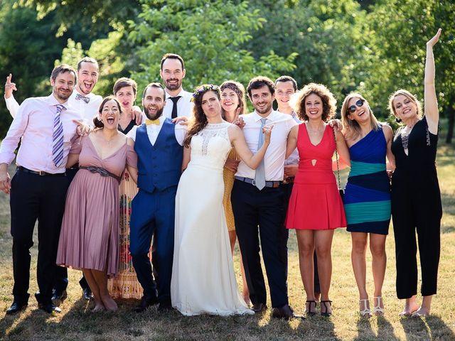 Le mariage de Marc et Fanny à Samoreau, Seine-et-Marne 50