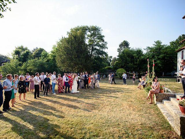 Le mariage de Marc et Fanny à Samoreau, Seine-et-Marne 52