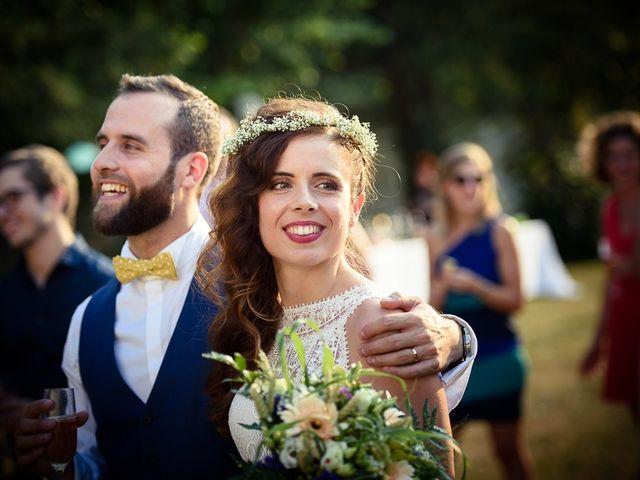 Le mariage de Marc et Fanny à Samoreau, Seine-et-Marne 54