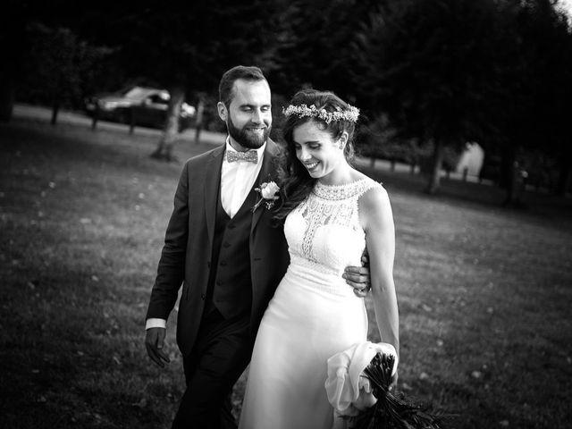 Le mariage de Marc et Fanny à Samoreau, Seine-et-Marne 59