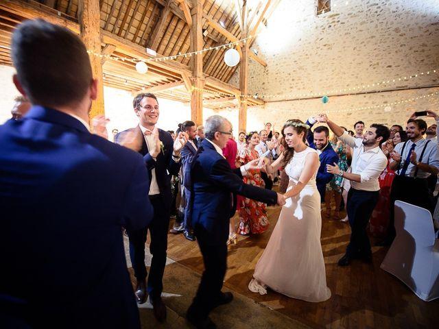 Le mariage de Marc et Fanny à Samoreau, Seine-et-Marne 65