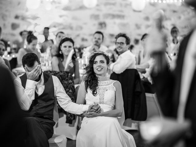 Le mariage de Marc et Fanny à Samoreau, Seine-et-Marne 76