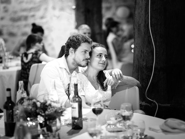 Le mariage de Marc et Fanny à Samoreau, Seine-et-Marne 77