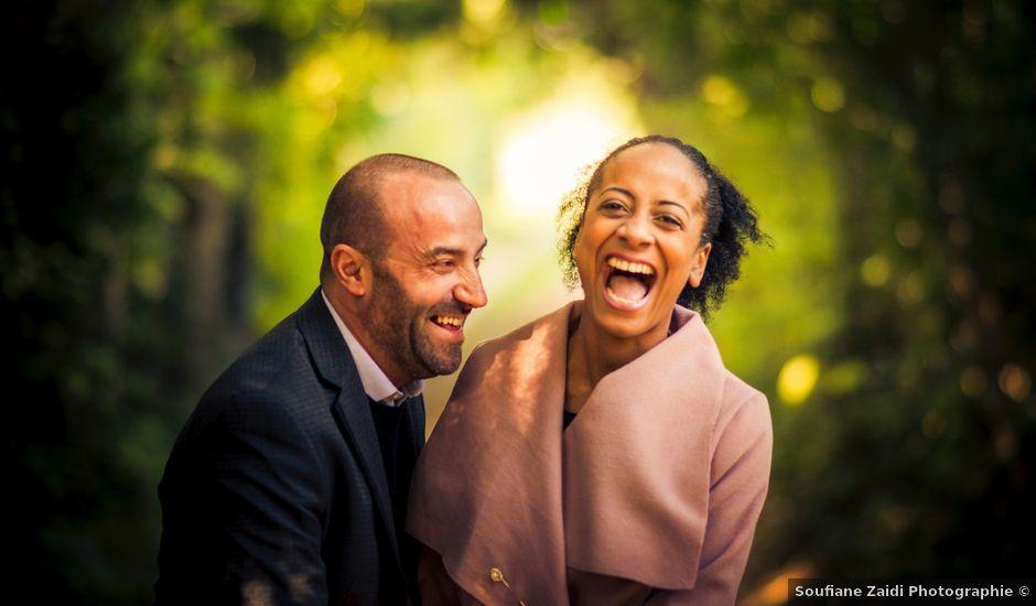 Le mariage de Nicolas et Bettina à Narbonne, Aude