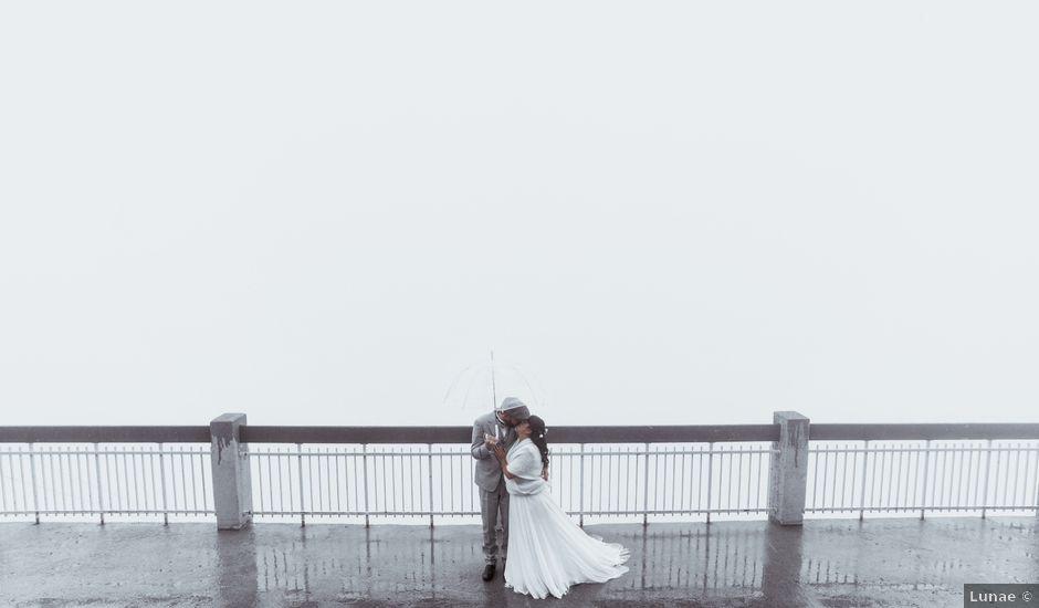 Le mariage de Julien et Soazic à Chamonix-Mont-Blanc, Haute-Savoie