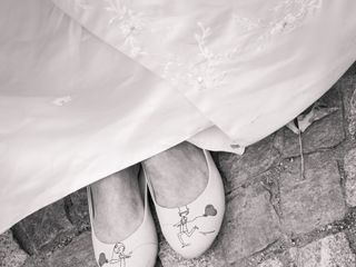 Le mariage de Rachel et Bertrand