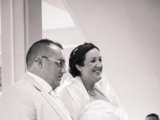 Le mariage de Rachel et Bertrand 1