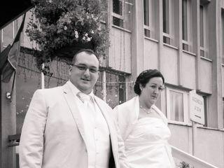 Le mariage de Rachel et Bertrand 3