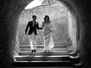 Le mariage de Sanjana et Vincent