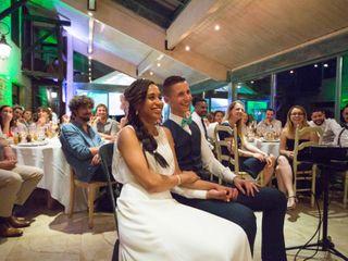 Le mariage de Maritza et Anthony 1