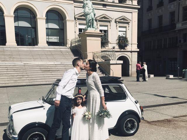 Le mariage de Ludovic  et Amelle à Fontanes, Lot 1