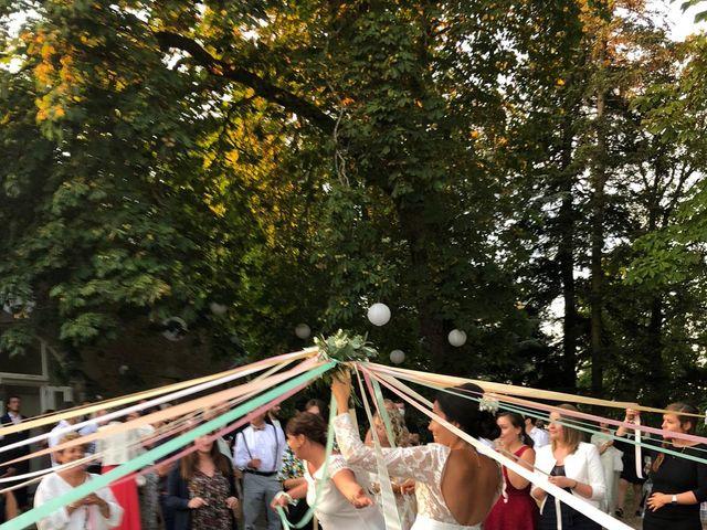 Le mariage de Ludovic  et Amelle à Fontanes, Lot 3