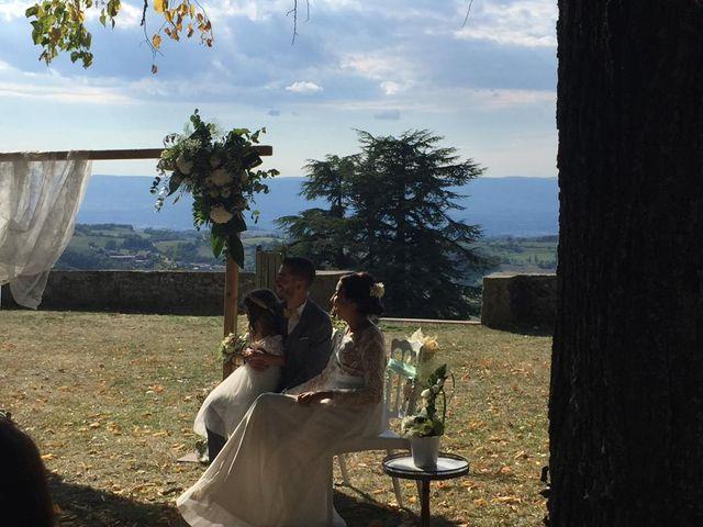 Le mariage de Ludovic  et Amelle à Fontanes, Lot 4
