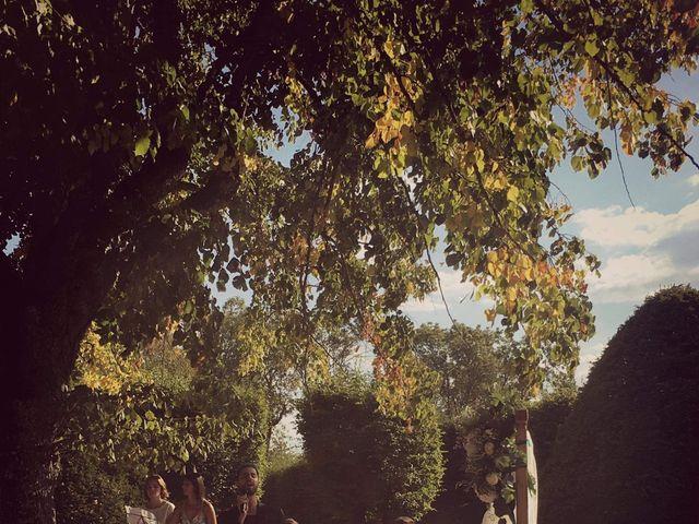 Le mariage de Ludovic  et Amelle à Fontanes, Lot 6