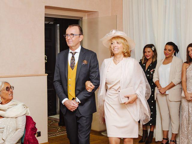 Le mariage de Arthur et Elsa à Cagnes-sur-Mer, Alpes-Maritimes 5