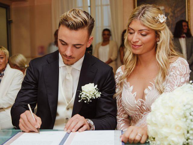 Le mariage de Elsa et Arthur