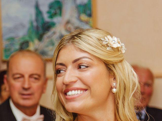 Le mariage de Arthur et Elsa à Cagnes-sur-Mer, Alpes-Maritimes 6
