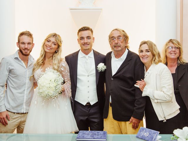Le mariage de Arthur et Elsa à Cagnes-sur-Mer, Alpes-Maritimes 7