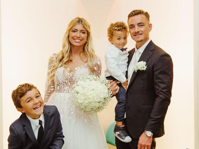 Le mariage de Arthur et Elsa à Cagnes-sur-Mer, Alpes-Maritimes 8