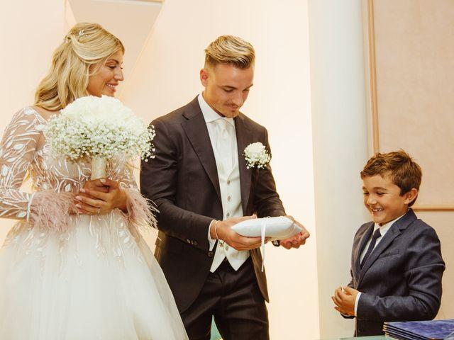 Le mariage de Arthur et Elsa à Cagnes-sur-Mer, Alpes-Maritimes 9