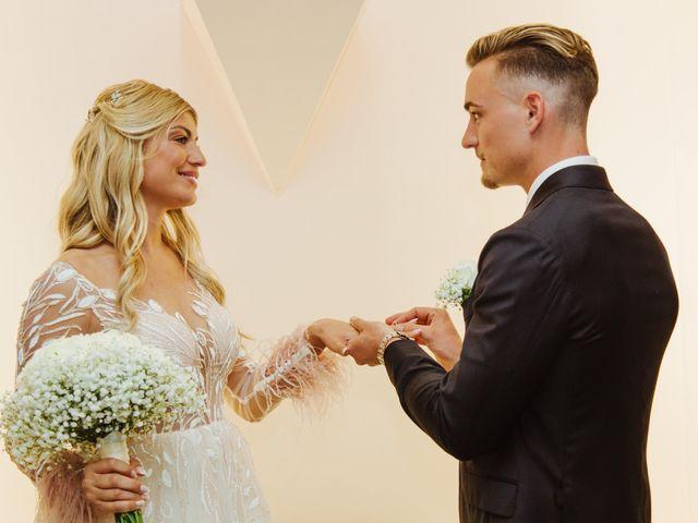Le mariage de Arthur et Elsa à Cagnes-sur-Mer, Alpes-Maritimes 10
