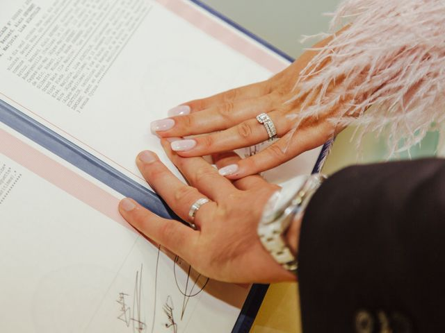 Le mariage de Arthur et Elsa à Cagnes-sur-Mer, Alpes-Maritimes 13
