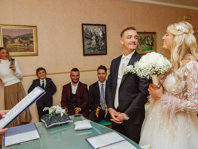 Le mariage de Arthur et Elsa à Cagnes-sur-Mer, Alpes-Maritimes 15