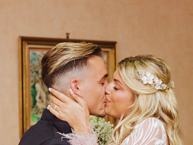 Le mariage de Arthur et Elsa à Cagnes-sur-Mer, Alpes-Maritimes 16