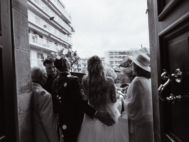 Le mariage de Arthur et Elsa à Cagnes-sur-Mer, Alpes-Maritimes 19
