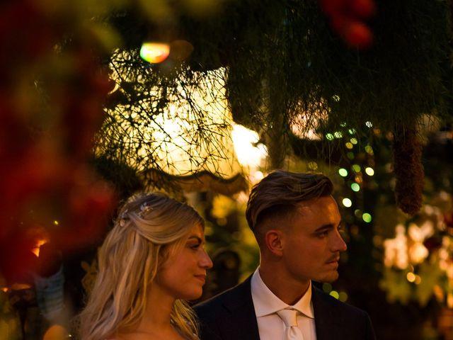 Le mariage de Arthur et Elsa à Cagnes-sur-Mer, Alpes-Maritimes 37
