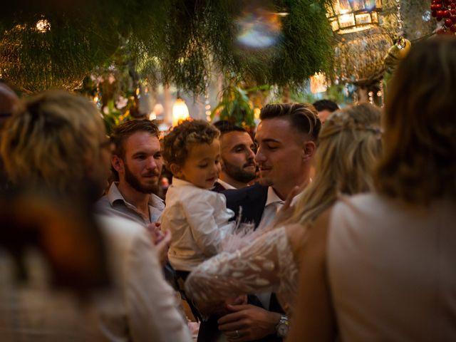 Le mariage de Arthur et Elsa à Cagnes-sur-Mer, Alpes-Maritimes 62