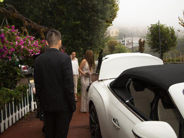 Le mariage de Arthur et Elsa à Cagnes-sur-Mer, Alpes-Maritimes 22