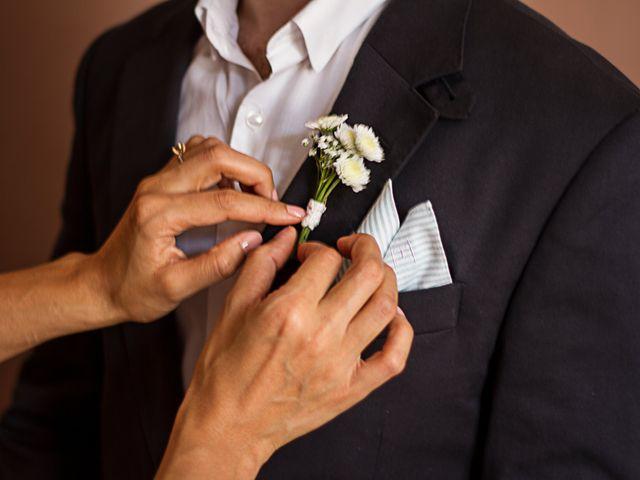 Le mariage de Vincent et Sanjana à Murviel-lès-Montpellier, Hérault 9