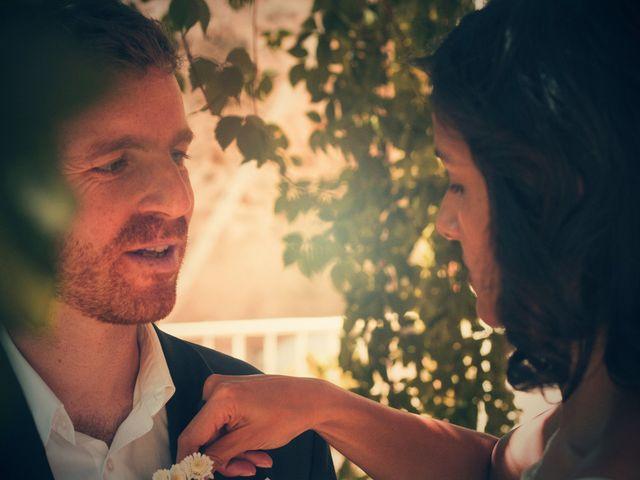 Le mariage de Vincent et Sanjana à Murviel-lès-Montpellier, Hérault 17