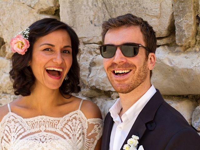 Le mariage de Vincent et Sanjana à Murviel-lès-Montpellier, Hérault 28