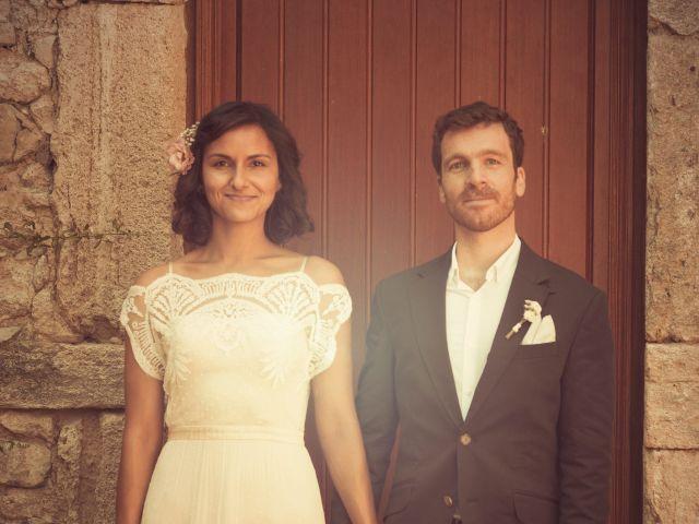 Le mariage de Vincent et Sanjana à Murviel-lès-Montpellier, Hérault 29