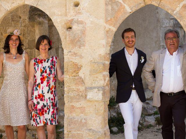 Le mariage de Vincent et Sanjana à Murviel-lès-Montpellier, Hérault 31