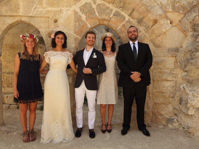 Le mariage de Vincent et Sanjana à Murviel-lès-Montpellier, Hérault 32