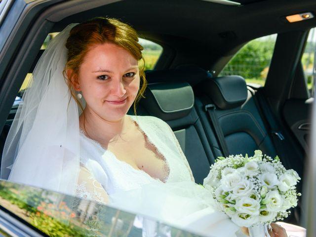 Le mariage de Amélie et Thomas  à Linselles, Nord 19