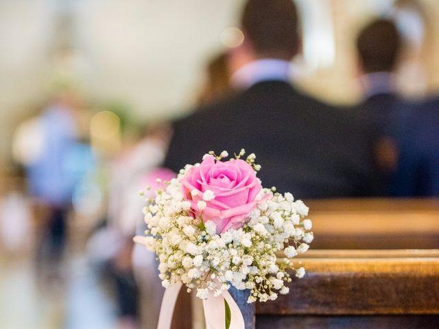 Le mariage de Amélie et Thomas  à Linselles, Nord 23