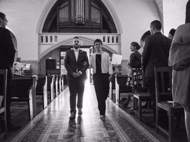 Le mariage de Amélie et Thomas  à Linselles, Nord 27