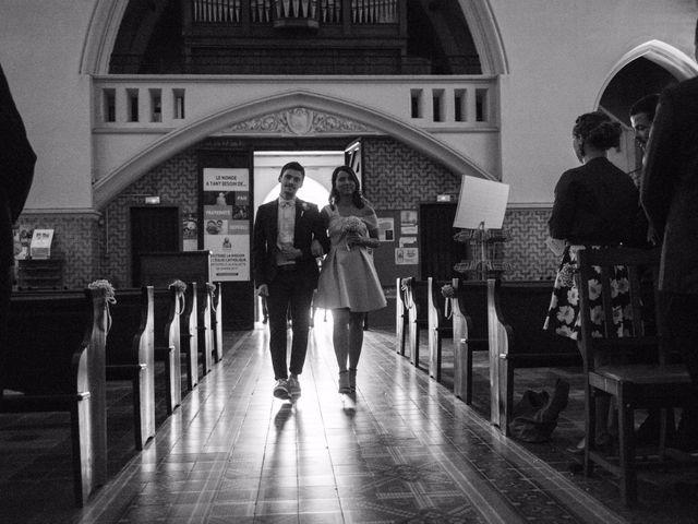 Le mariage de Amélie et Thomas  à Linselles, Nord 28
