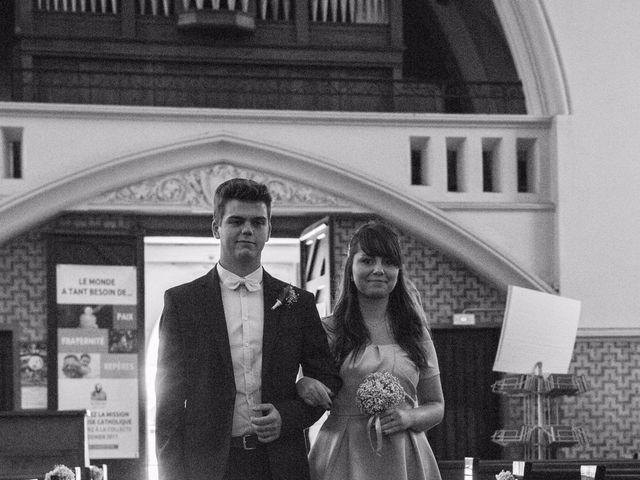 Le mariage de Amélie et Thomas  à Linselles, Nord 30