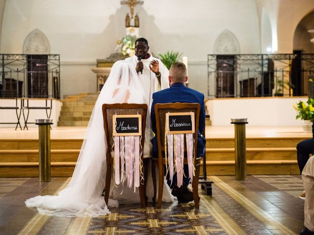 Le mariage de Amélie et Thomas  à Linselles, Nord 37