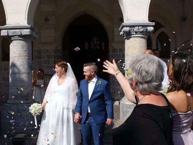 Le mariage de Amélie et Thomas  à Linselles, Nord 41
