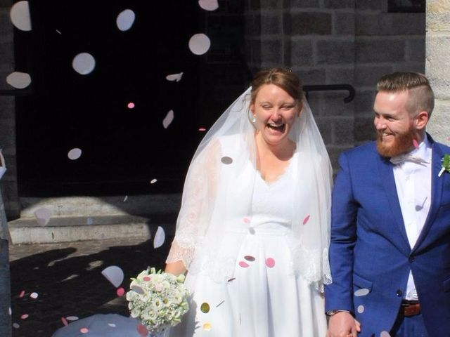 Le mariage de Amélie et Thomas  à Linselles, Nord 43