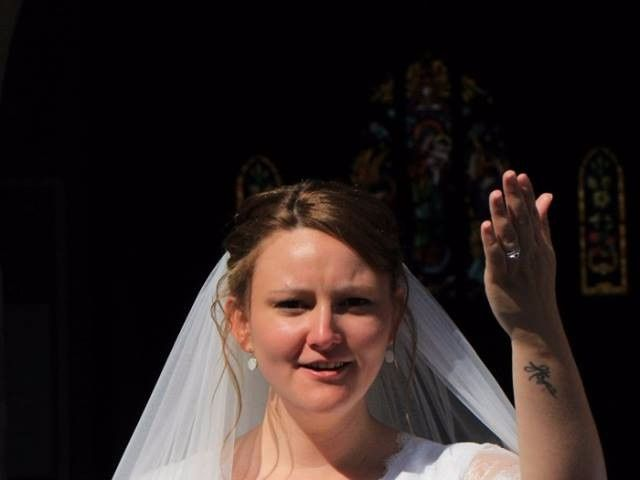 Le mariage de Amélie et Thomas  à Linselles, Nord 44