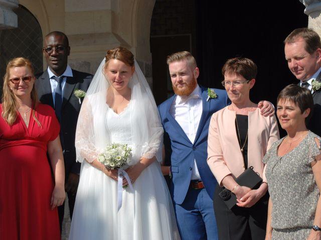 Le mariage de Amélie et Thomas  à Linselles, Nord 46