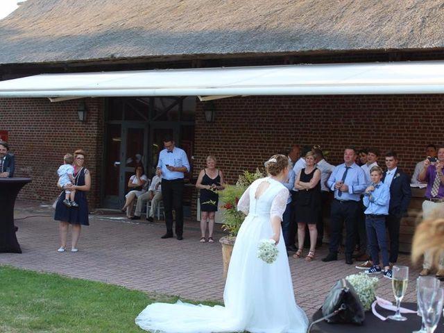 Le mariage de Amélie et Thomas  à Linselles, Nord 52