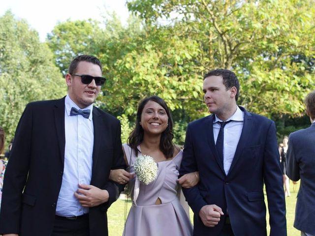 Le mariage de Amélie et Thomas  à Linselles, Nord 53